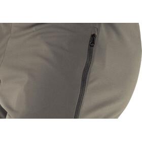Shimano Transit Softshell Pants Herre raven